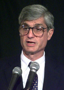 Robert Rubin Proteges Tapped to Fix Rubin's Mess
