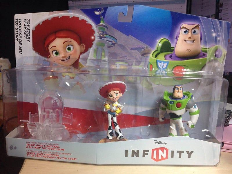 Toy Story in Space Brings The Disney Infinity Saga Full Circle