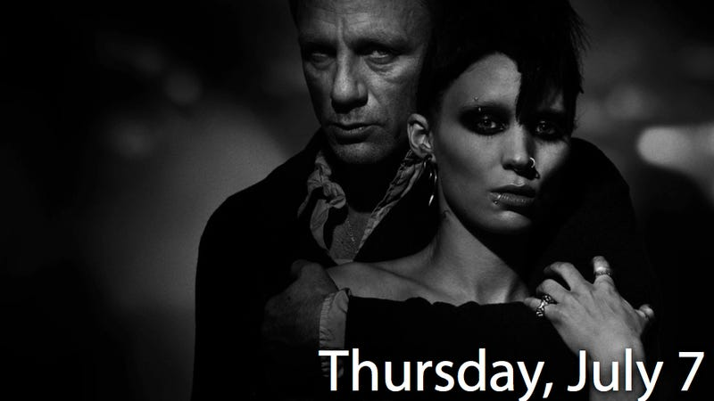 Daniel Craig Completely Horrified By Early Cut Of Dragon Tattoo Movie