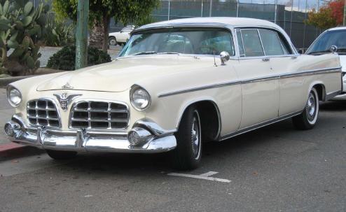 1956 Imperial