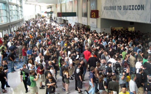 BlizzCon Tickets Sell Out In Minutes, But All Hope Is Not Lost