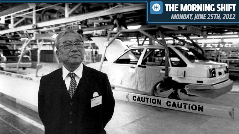 The GM Plant That Refuses To Die, Searching For Mr. Scarce Car, And A Dealer Leaks Accord Deets