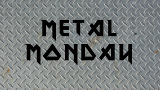Mini Metal Monday #18 - But It's Tuesday!