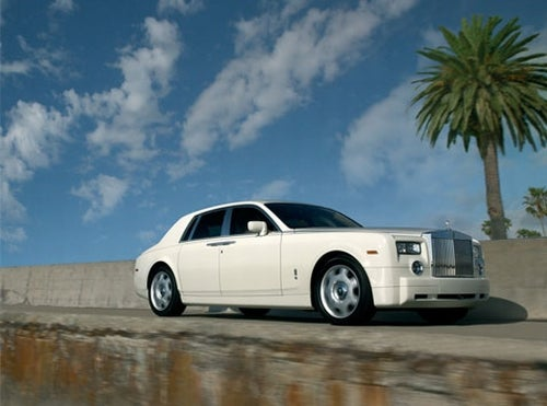 Shaq Gives LeBron $400k Rolls Royce Phantom For Birthday