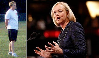 What Is Wrong With Meg Whitman's Kids?