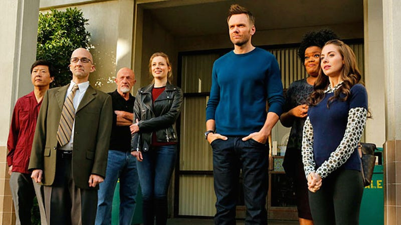 You Won't Be Able to Binge-Watch the New Season of Community
