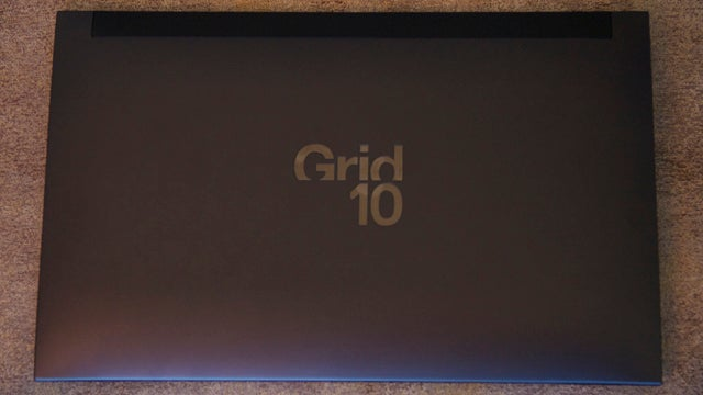 Grid 10 and Grid 4