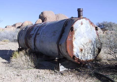 Hot Gasoline: Less Bang Per Buck