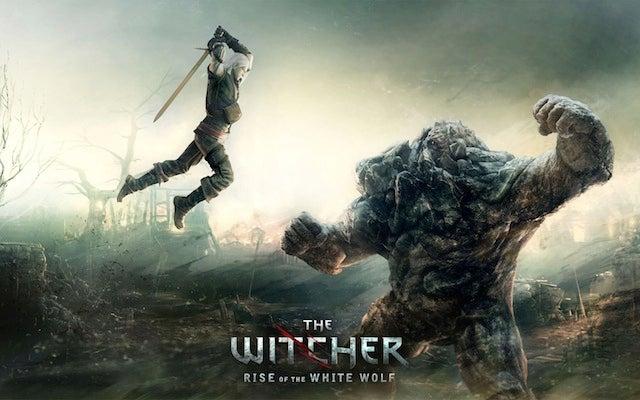 The Moneysaver: Witcher, Venetica, Terran Conflict Free After Rebate