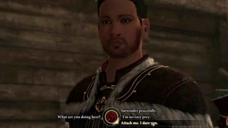 The Lead Writer Of Dragon Age Largely Avoids BioWare's 'Increasingly Toxic' Forums