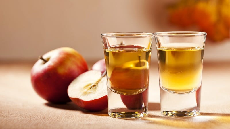 Cider Is Fucking Awesome. End of Story.