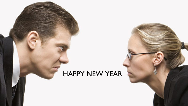When it Comes to Achieving New Year's Resolutions, Men Need Rewards, Women Need Social Pressure