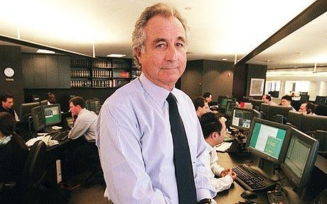 The SEC's Madoff Report is the Starr Report of Finance: Hysterical, Embarrassing, Sad