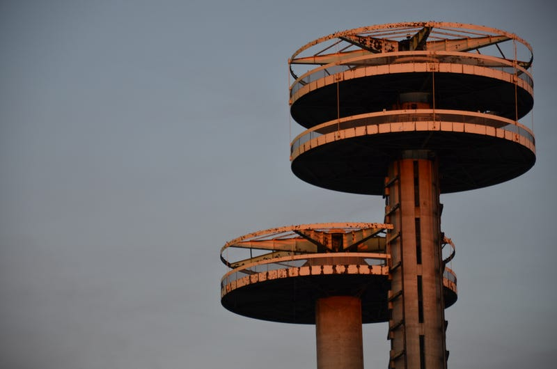 World's Fair UFO Site Is Set To Open Up For One Day Only