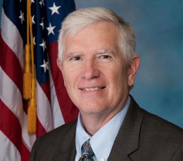 "Alabama Congressman Is Really Bummed About Obama's ""War on Whites"""