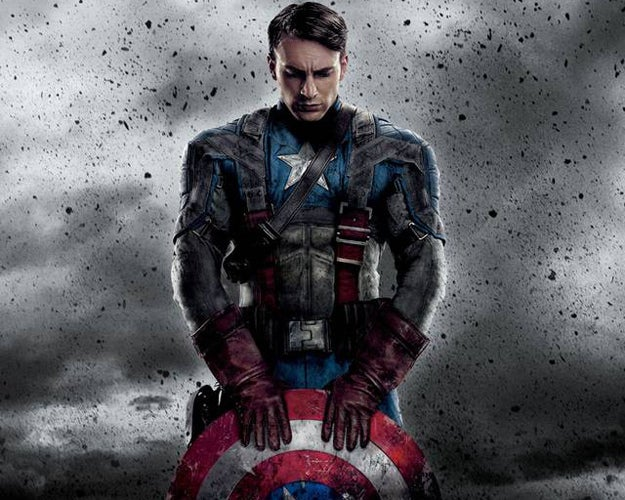 Soliciting Opinions on Captain America