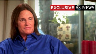 Bruce Jenner: 'Do You Have Any Idea What I've Been Going Through?'