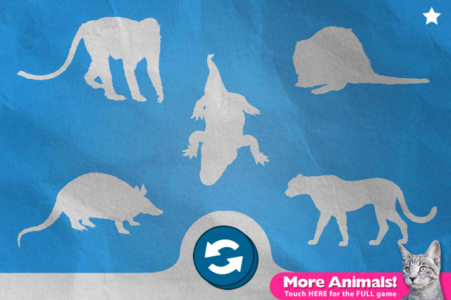 My Animals For Kids Gallery