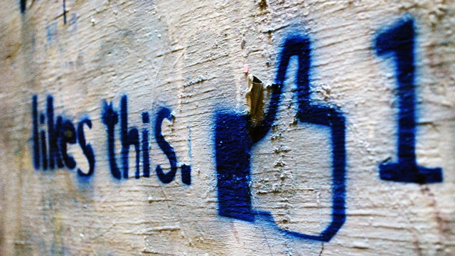 Study: Your Facebook Likes Alone Reveal Gender, Ethnicity, Religion and More