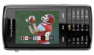 SlingPlayer TV-on-Cellphone Coming For Symbian UIQ This Summer