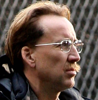 How Much Ass Will Nic Cage Kick?