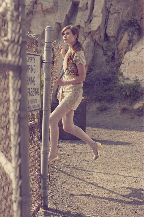 A Short Trip Through My Portfolio, With Sequins