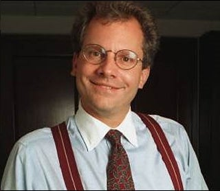 Pinch Sulzberger So Tickled at Being Called 'Mensch' That He Saves Boston Globe