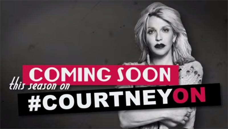 Courtney Love Will Respond to 'All, Ok Most' of Your YouTube Comments