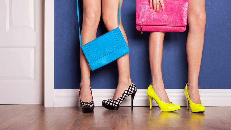 More Women Are Chopping Off Parts of Their Feet to Fit in Heels