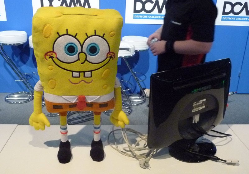 Gamescom's Craziest PC Case Mods