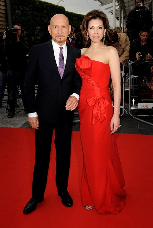 Princes And Paupers At Prince of Persia Premiere