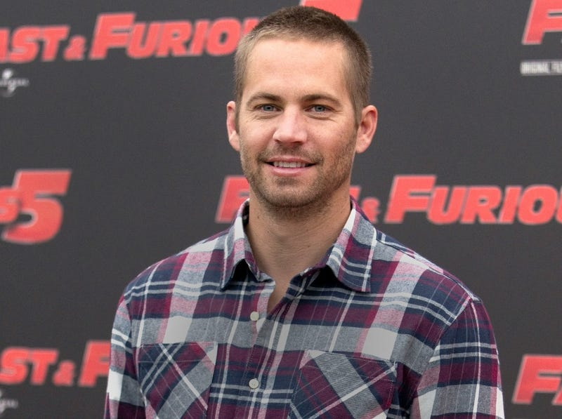 Paul Walker to Be Played By His Brothers in Fast & Furious 7