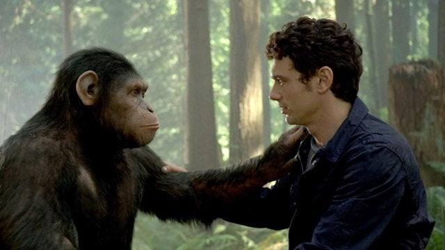The Deadly Rise of the Planet of the Apes Ending You Didn't See