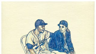 Sandy Koufax: Jackie Robinson Tried To Make Things Easier For Me