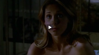 Buffy Shuts Down Edward Cullen In The Best Clip Ever