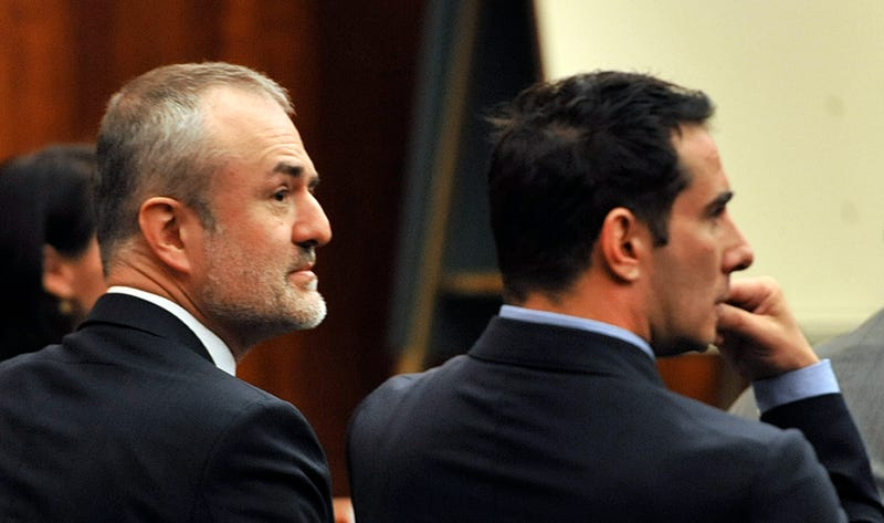 Nick Denton, Founder and CEO of Gawker Media, Has Declared Bankruptcy