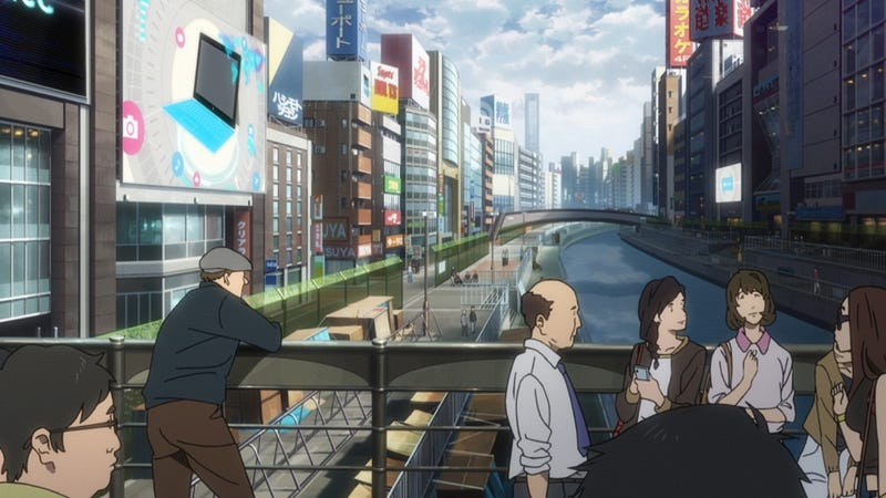 Ghost in the Shell's Product Placement Pisses Me Off