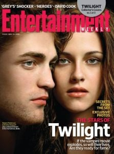 What Twilight Tells Us About Kids Today