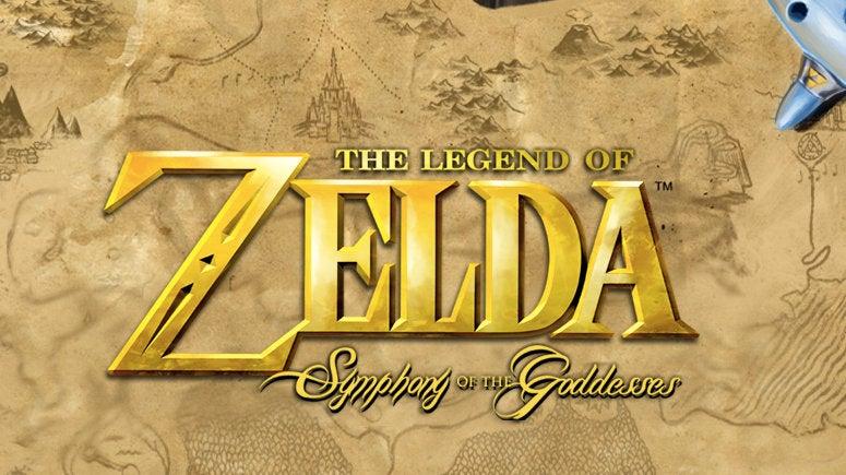 11 New Dates and Cities for Nintendo's Big Zelda Concert Series