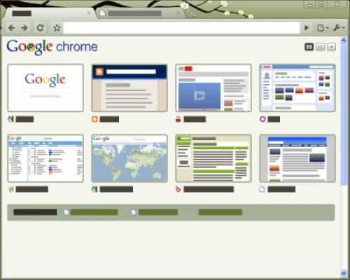 Google Chrome 3 Brings More Speed and Features to the Stable Release