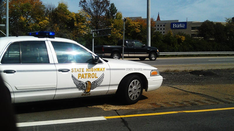 The Ten Worst Traffic Cops In The U.S.