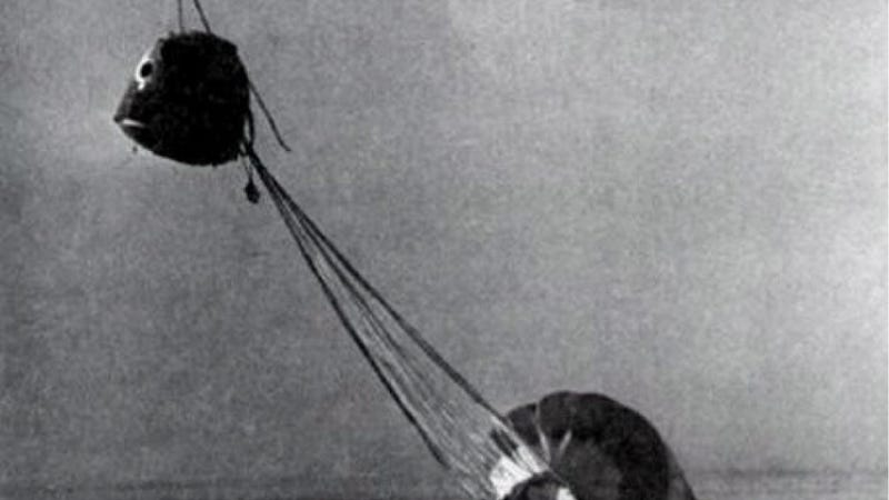 The Most Bizarre Spacecraft Landings Ever