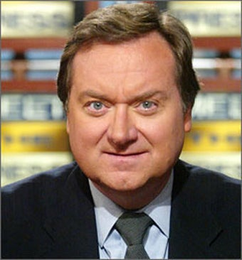 Wikipedia Broke Tim Russert's Death, And Nobody Noticed