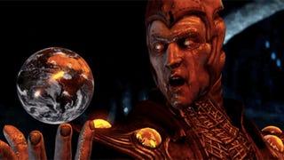 <em>MortalKombat X</em>: The<em>Kotaku</em>Review