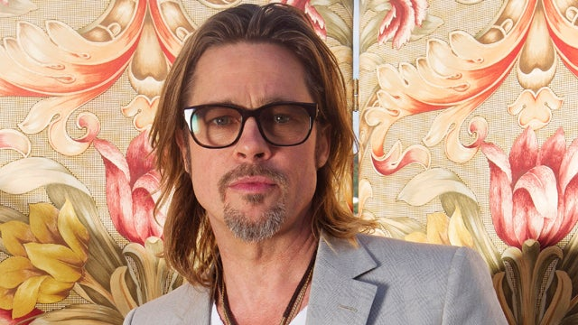 Brad Pitt Tweets Threat to Visit China, Rescinds Offer