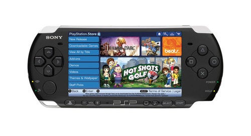 Developer: Not Many People Hook Their PSP Up To The PSN