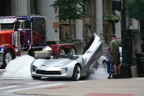 Transformers Gallery