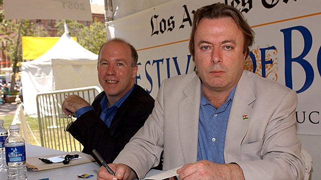 Christopher Hitchens, 1949-2011