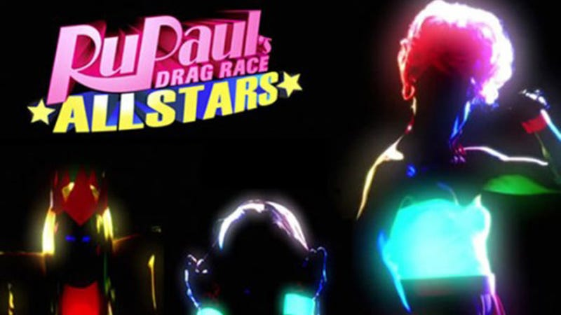 Can I Get an Amen? RuPaul's Drag Race: All Stars Judges Revealed
