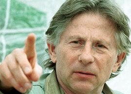 Roman Polanski Stuck With Rotten L.A. Judges For Foreseeable Future